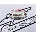 Tapa control de embrague USADO Ducati 49cc.