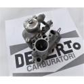 Carburador USADO Dellorto SI 24.24 E.