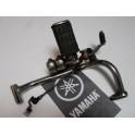 Soporte estribo y pedal de cambio USADO Yamaha Virago 535.