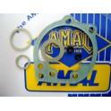 Juego de juntas carburadores Amal serie 600-900 (chicle piloto).