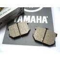 Juego de pastillas NUEVAS Yamaha SR500. XS500/650/750/850/1100.