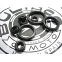 Reten del cambio (30x40x7) NUEVO Bultaco Mercurio-Metralla-etc.