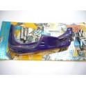 Cubre manetas universal NUEVO Acerbis (violeta).