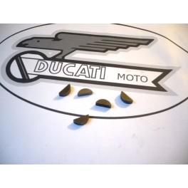 Chaveta cigueñal NUEVA Ducati 125-160-175-200-250-350.