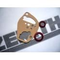 Juego de juntas carburadores Zenith modelos 18-20-22 MX.