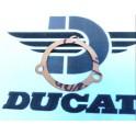 Junta motor arranque NUEVA Ducati 500 Desmo-Twin-GTV-GTL.