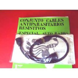 Cable Antiparasitario